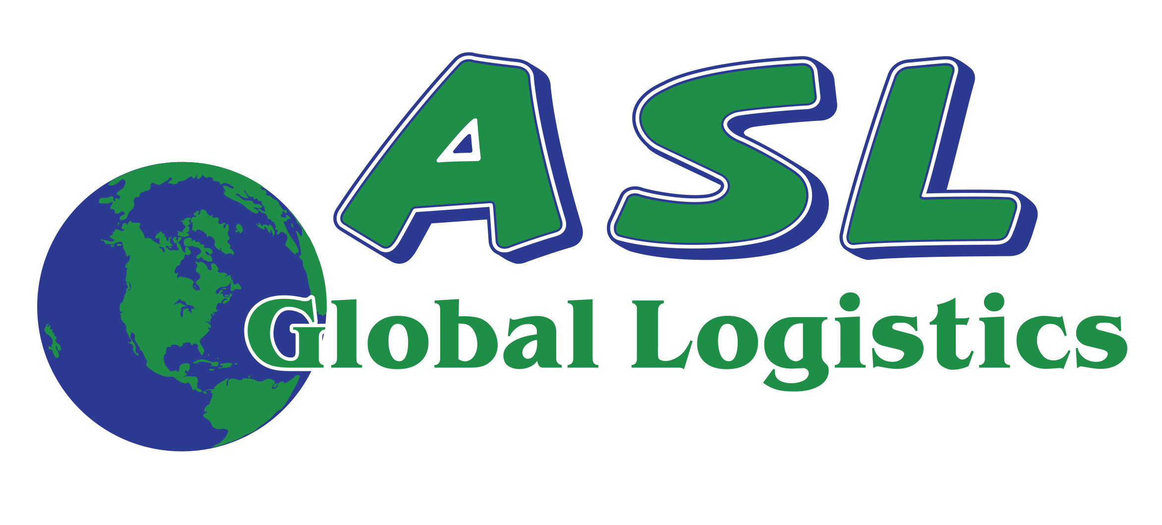 asl global logistics