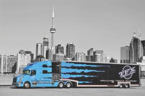 TFX Truck